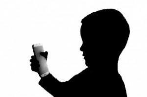 Aplicatie telefon pentru copii