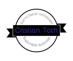 Clientii nostri Cristian Toth rescriere continut