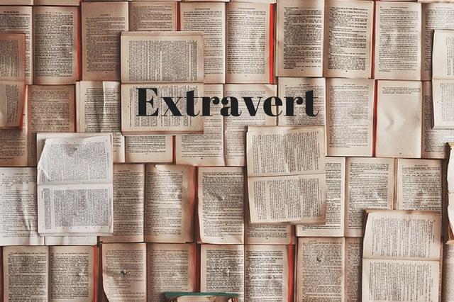 Utilizator extravertiti si modul de utilizare al social media