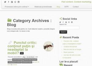 Blog IXPR