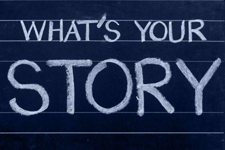 Copywriter-Brand Story Telling