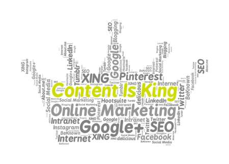 Marketing prin continut. Copywriting. Optimizare SEO versus articole