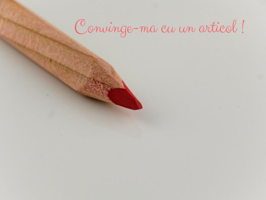 despre copywriting, marketing prin continut si rolul articolelor