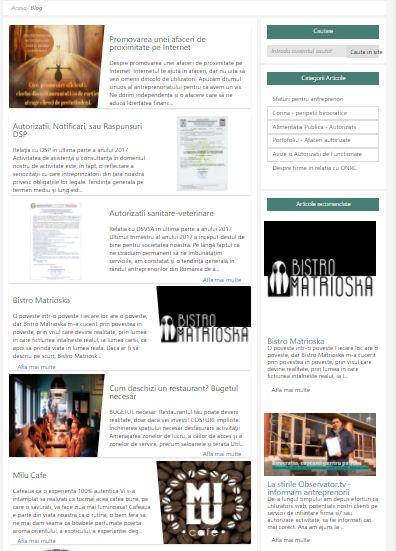 JuristFirme.ro blog - parte din munca ixpr.ro