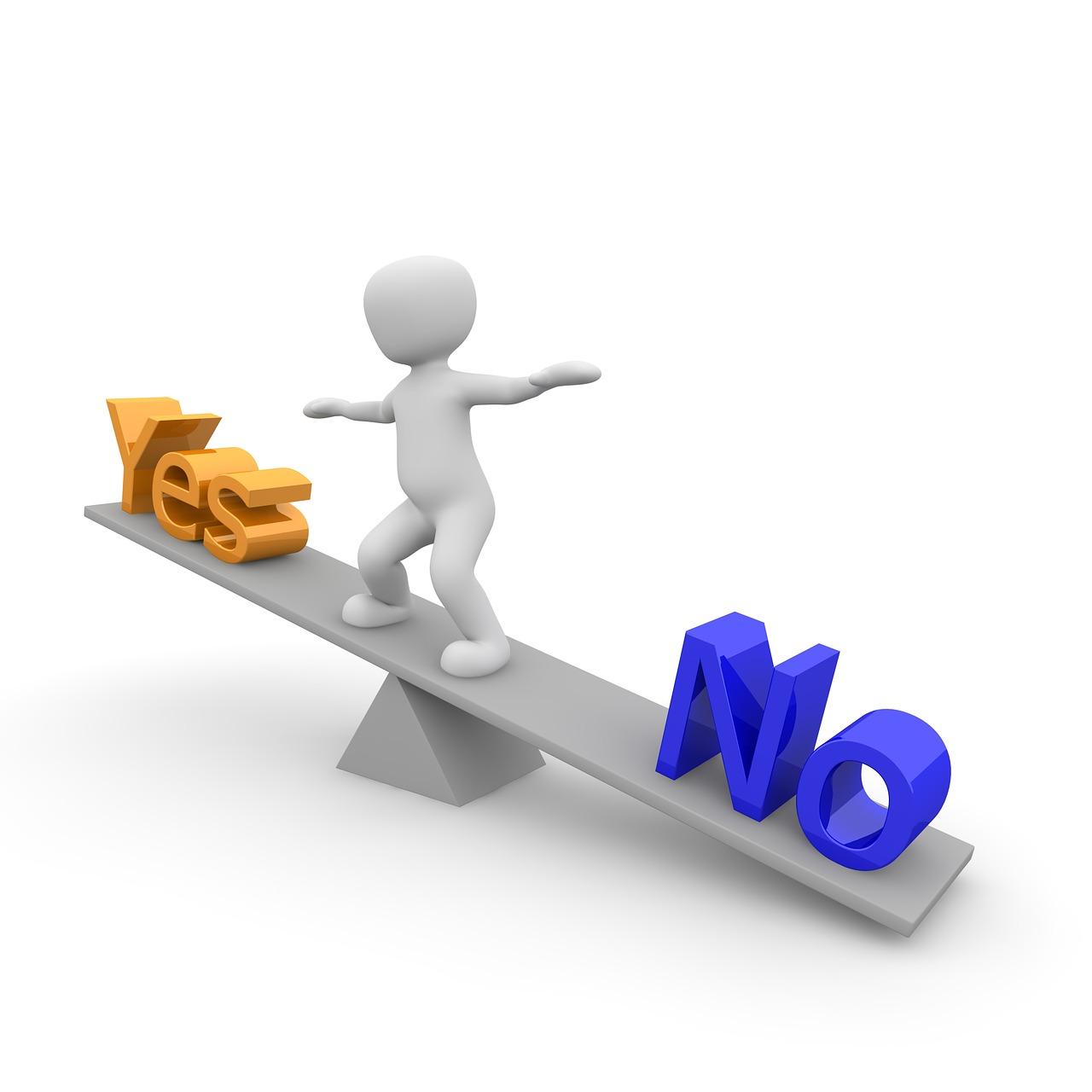 Articole blog versus decizii