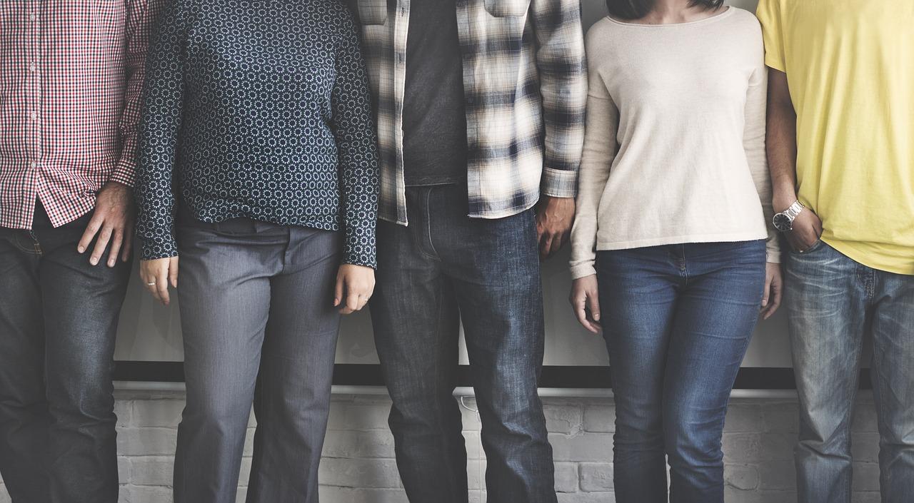 promovare online vs 5 tipuri de personaliate