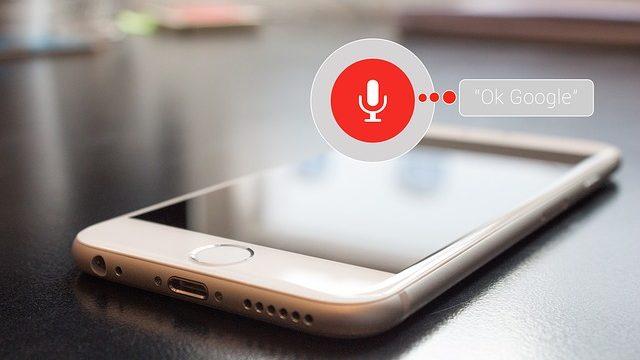 Scrierea de articole SEO în lumea Voice Search – o abordare personală