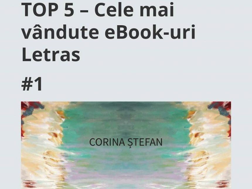 Cartea despre acceptare - Corina stefan -ebook top vanzari